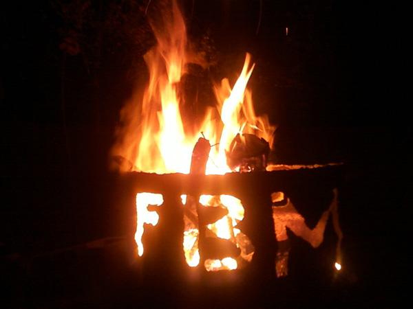 Fire Barrel Madness