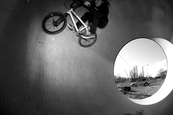 Kenny Horton- Gypsy Prince, full pull, full pipe, Cold east coast brutality!