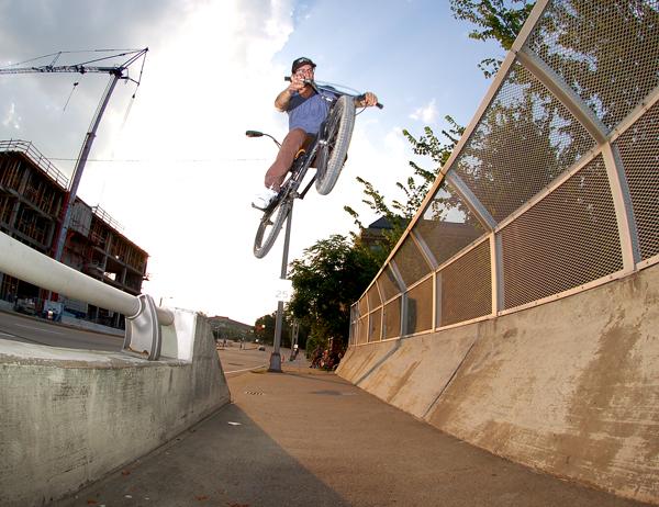 Evan V. of Re Cycles