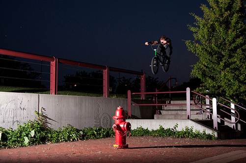 Awesome Joel Shots by Korey Kryder