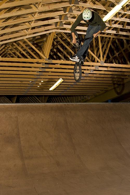 Greg Bloss