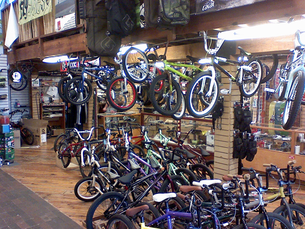 Bike Cycle Shop Bike Shop Fulton Bikes