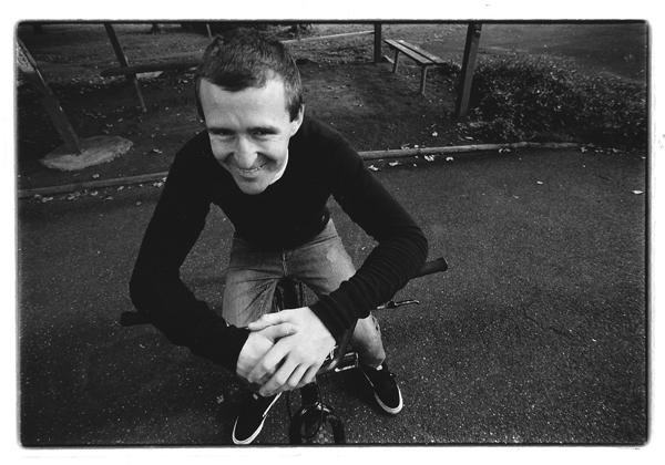 Luke Mcblane.