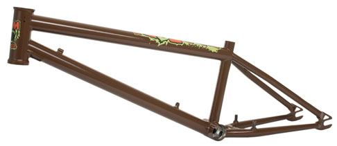 We make Bikes!