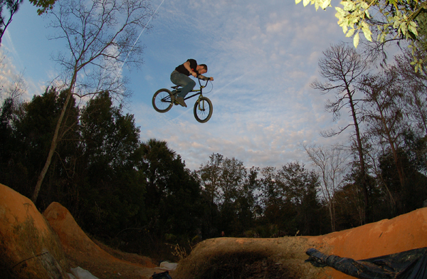 Mike Cottle- OBMX