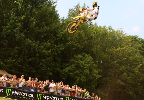 Can you spot the John Lee in this pHoto? Unadilla was last weekend!