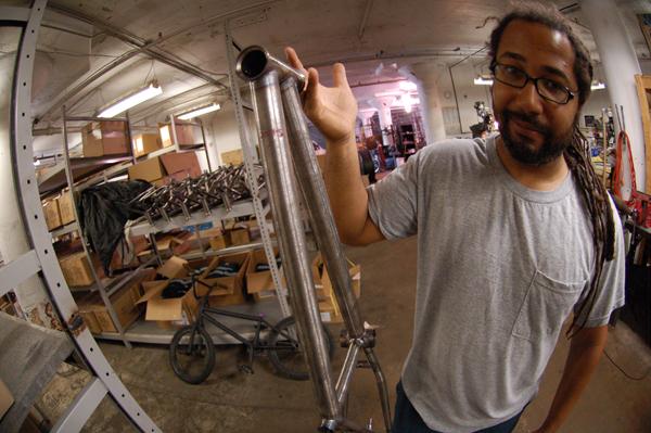 John Lee is stoked on Bikes.... (circuit order in progress)