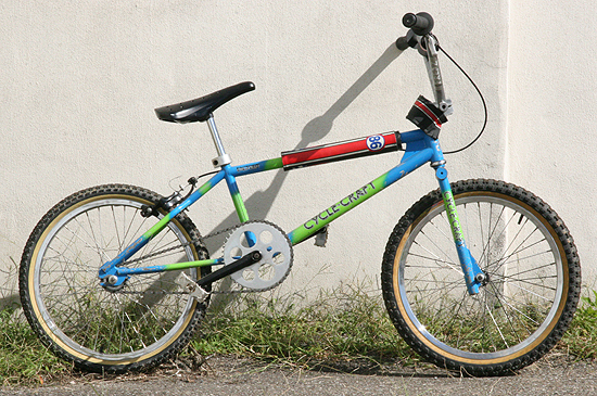 John Lee's Cycle Craft.