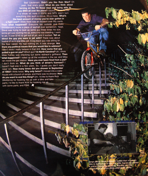 Tag from Ride mag circa the late 90's