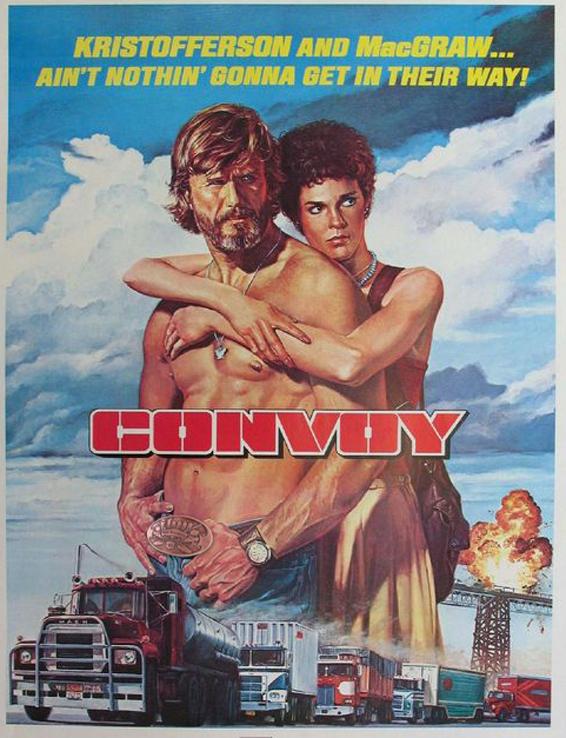 This movie sent FBM Belt buckles into stardom!