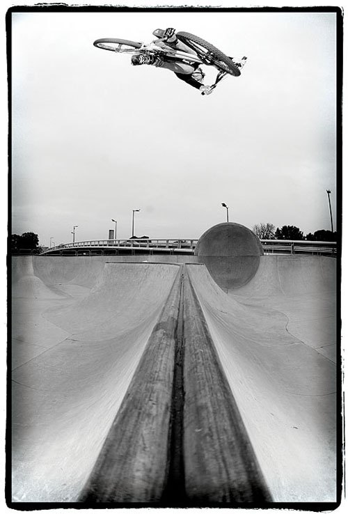 Josh Elkington 360 By Ricky Adam.