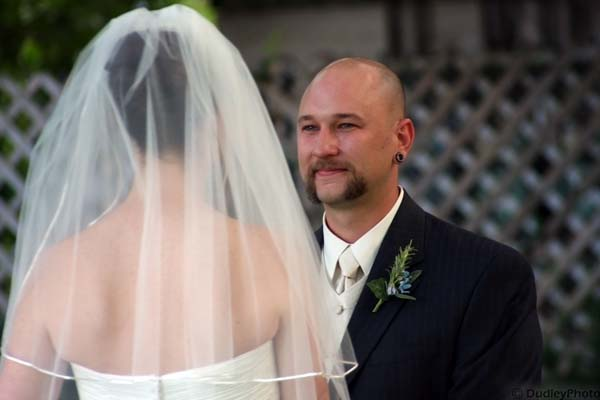 Some pics from Phil and Courtney's wedding...