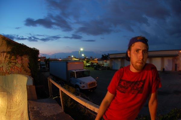 Bob Quill, Richmond BMX/Skate/photo- Artist