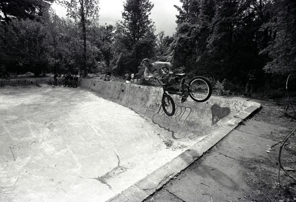 Newest Trends in BMX are crucial