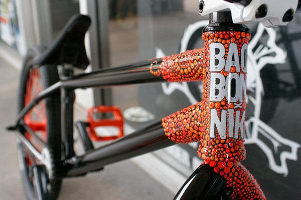 Royal Rat Fbm Bike Co