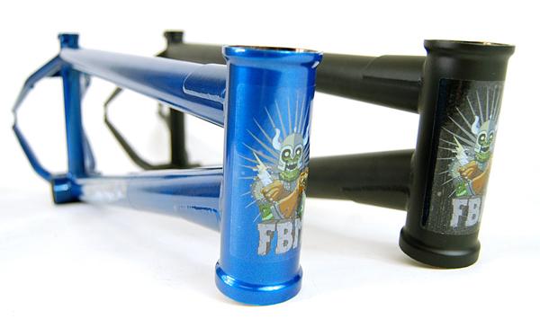 FBM makes really nice BMX bikes!