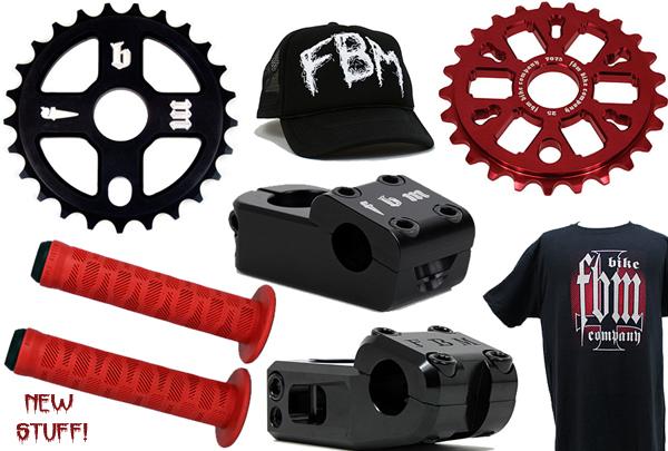 Fbm Bike Company Fbm Bike Co