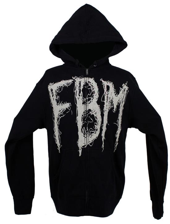 New hoodie!