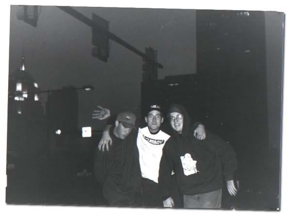 Tag, Stew, Cran, circa 94