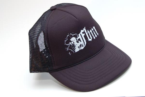 Lee Marvin/ FBM pro model hat