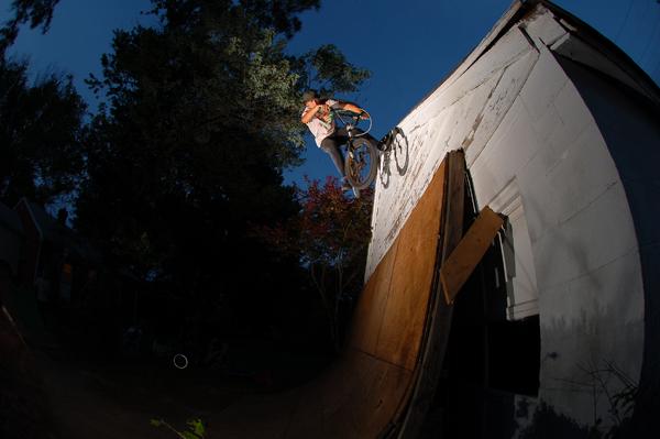Jay anderson- Steadfast shredfest