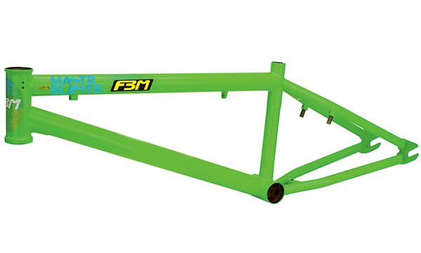 """Colors: Neon Green, Electric Blue, Sizes: 20.5"""", 20.75"""", 21"""", Weight: 5lbs 1oz (20.75"""" top tube), Double Butted Top and Down Tube,Roasted (heat treated),"""