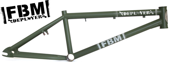 FBM Deployer Frame