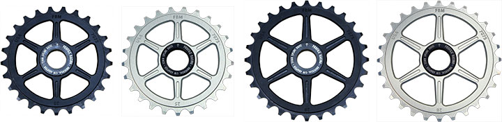 FBM Quickness Sprocket