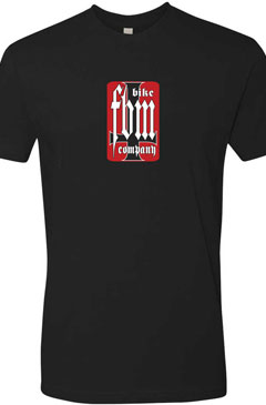 FBM Cross T-Shirt