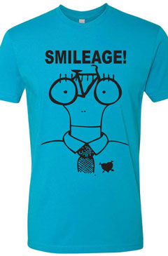 FBM Smileage T-Shirt
