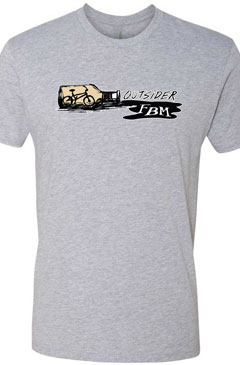 FBM Outsider T-Shirt