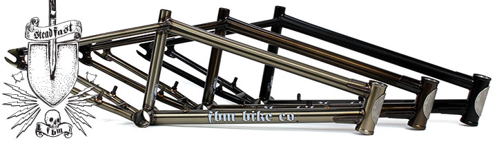 FBM Steadfast CS Frame