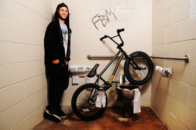 Welcome to FBM- Mikey Babbel