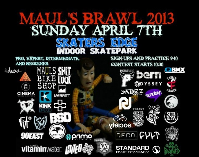 MaulsBrawl2013flyer4