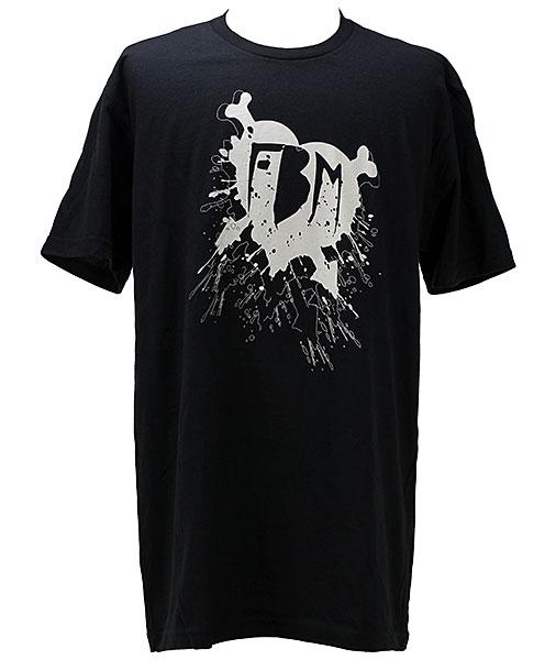 fbm-splat-t-shirt