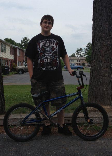 Bradley – Cyclical Cycles Bellwitch build