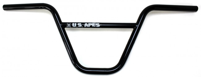 FBM US Apes Gloss Black
