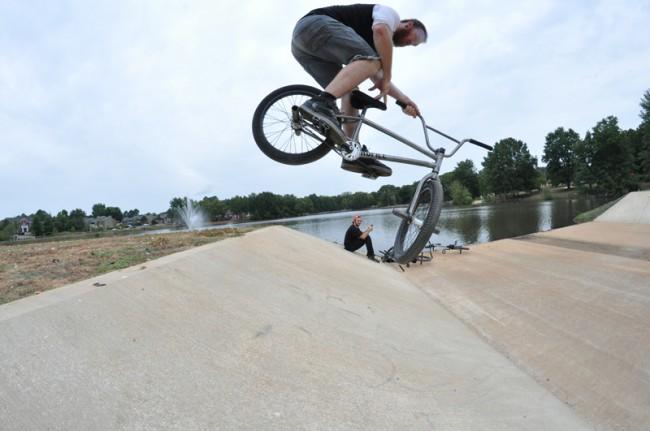 Shane Leeper by Dillon Leeper