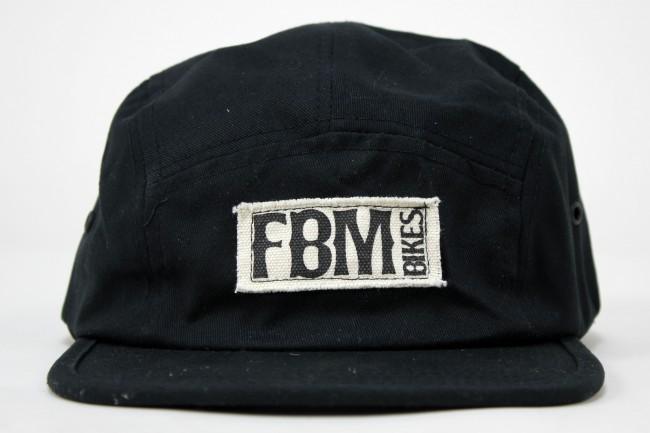 fbm bikes camp hat