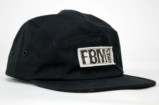 fbm bikes camp hat angle