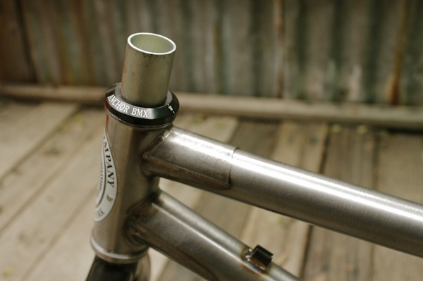 FBM BMX STEADFAST CUSTOM BUILD 2