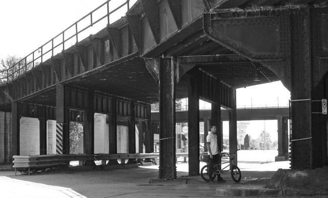 mike h photo bridge