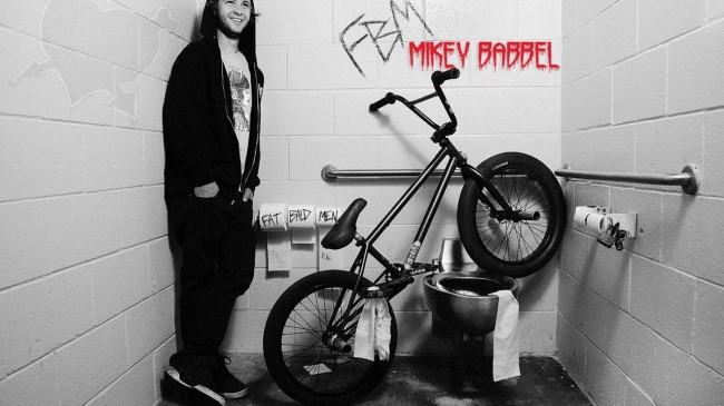 Mikey Babbel Bike Check