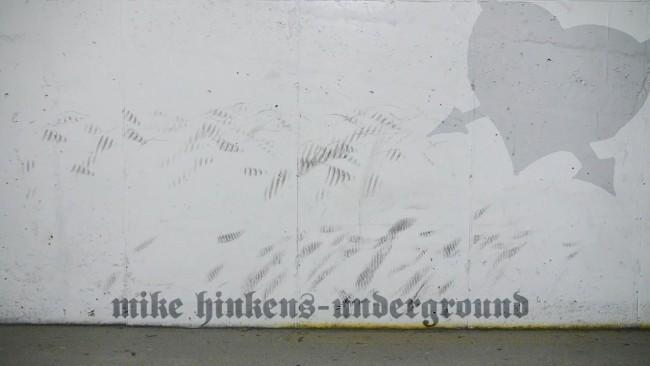 Mike Hinkens- Underground