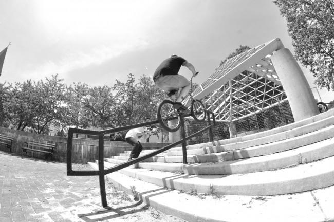 Shane Leeper Uprail 5050
