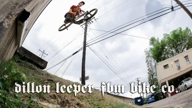 New Dillon Leeper FBM Edit!