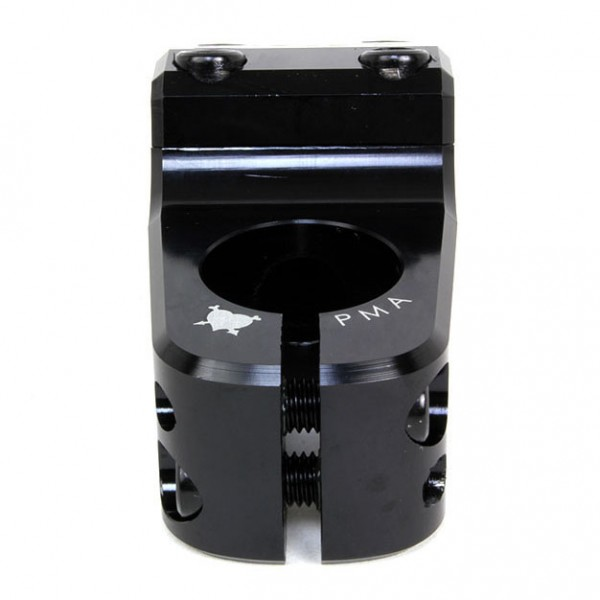 FBM PMA Top Load Stem Black Rear View