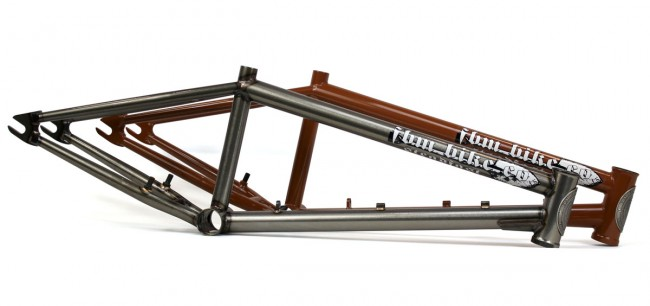 fbm steadfast cs frames clear and clay brown