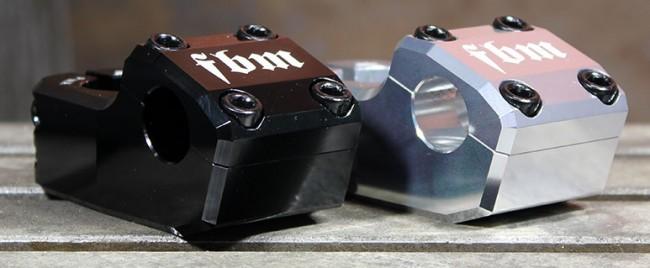 fbm-pma-top-load-stem-black-silver