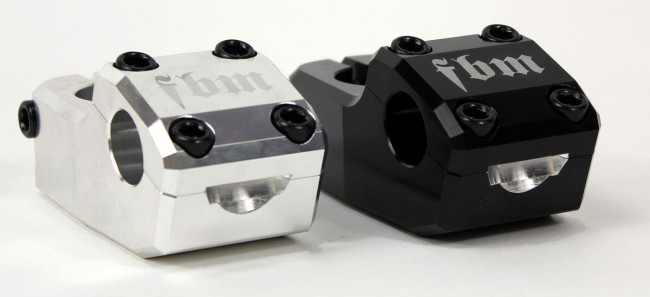 fbm pma x bottleneck stem black and silver